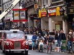 גול נדרי: יום לא שגרתי בלונדון. סיפור לכיפור