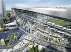 טוטנהאם מתחדשת: אצטדיון של 9 קומות