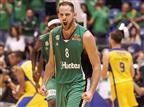 ירוק עולה: מכבי חיפה בגמר הפיינל פור