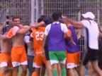 מותחן ענק בקרב נגד הירידה בליגת העל לנוער