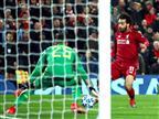 עמדה באתגר: סלאח העלה את ליברפול לשמינית