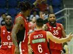 """קרובה לחצי: ירושלים הביסה בב""""ש ועלתה ל-0:2"""