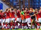 מדגסקר ניצחה 0:2 את ניגריה ועלתה מהמקום ה-1