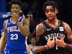 צפו בשידור החי: ניתוח הטירוף ב-NBA