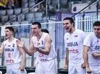 סרביה נראית מצוין (FIBA)