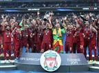 על פסגת אירופה: צפו בחגיגות של ליברפול