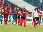 """בהפועל חיפה מרוצים: """"העיר נשארה אדומה"""""""