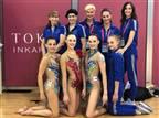 מדליה היסטורית לישראל כנבחרת באל' העולם