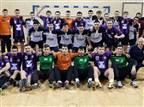 נבחרת הנוער משלימה את הפרויקט שלה בסרביה