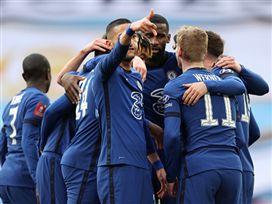 חיכתה יובל: לסטר עלתה לגמר הגביע האנגלי