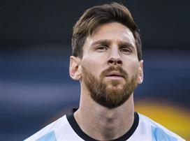 ההכרזה הדרמטית של מסי וארגנטינה