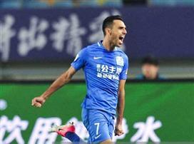 זהבי חזר לנצח והפך למלך השערים בסין