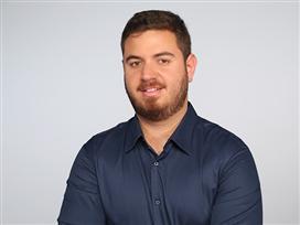 יגאל גולדשטיין - ערוץ הספורט