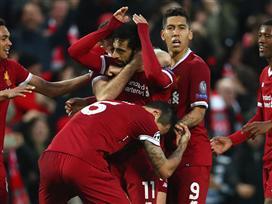 מריחה את הגמר: 2:5 משוגע לליברפול על רומא