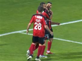 ערן לוי וקטמון ניצחו 0:2 את אשקלון