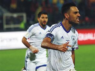 נצחון ענק לישראל, 0:3 באלבניה