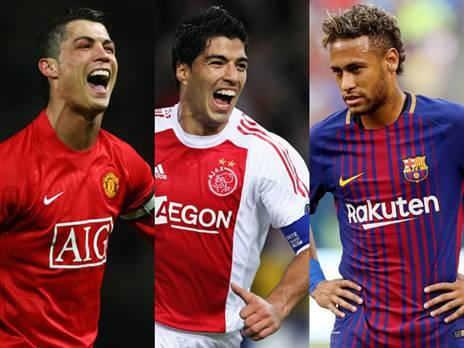 פרק איחוד: הקאמבקים המתבקשים בכדורגל
