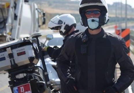 (צילום: משטרת התנועה). למצולם אין קשר לכתבה
