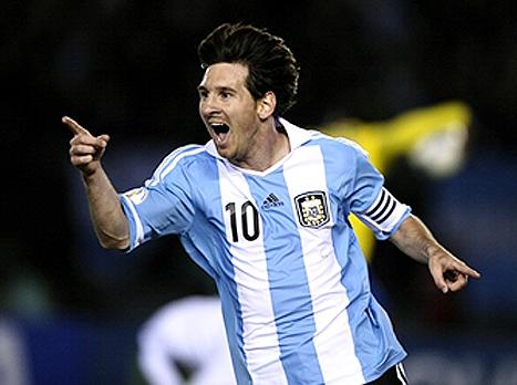 מסי, העמיד את כל ארגנטינה על הרגליים (gettyimages)