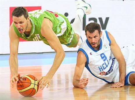 צפו בניצחון הענק של סלובניה