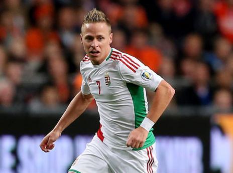 צפו ב-1:1 בין רומניה להונגריה