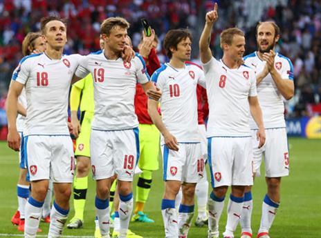 צ'כיה תצטרך להסתדר ללא רוזיצקי (Getty)