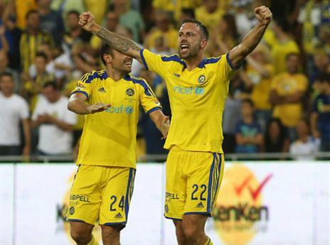 """:המשחק הכי גדול שלי"""", פריצה בגמר הגביע ב-2015 (אלן שיבר)"""