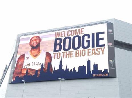 בניו אורלינס כבר מוכנים לקאזינס (Getty)