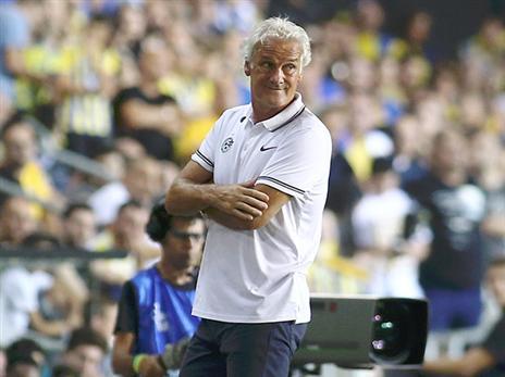 """אוהדי חיפה מרוצים מהמאמן יותר מאוהדי ב""""ש"""