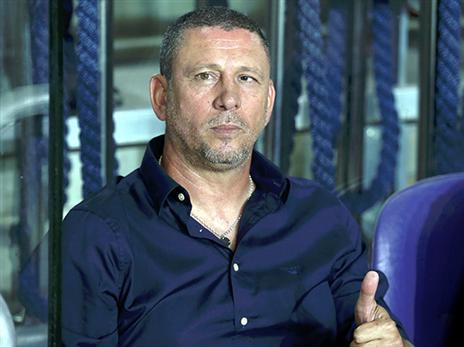 גם אם המינוי יצליח, זה הישג קטן מאוד לכדורגל הישראלי (אלן שיבר)