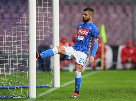 אינסינייה לא מאמין שזאת התוצאה (Francesco Pecoraro, GETTY)