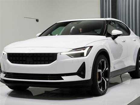 פולסטאר 2. התשובה של חטיבת הביצועים של וולוו ל-טסלה מודל 3. מכונית חשמלית במבנה פאסטבק. טווח הנסיעה המרבי על הסוללה הוא 443 קילומטרים והמחיר לרכב עומד על 42 אלף יורו. תחילת הייצור בסין בשנת 2020