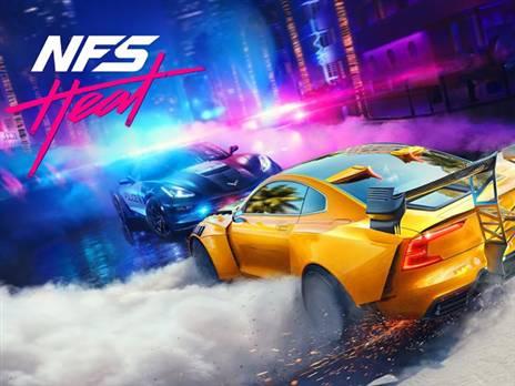 צפו: Need For Speed Heat הוכרז