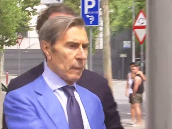 """קרספו. הגיע לצורך מו""""מ? (TV3)"""