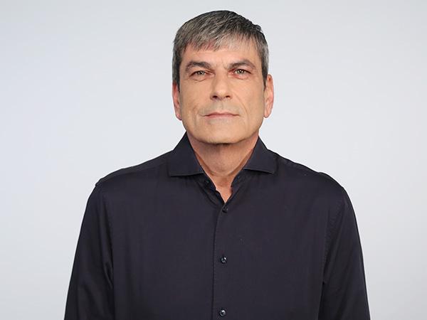 משה פרימו - ערוץ הספורט