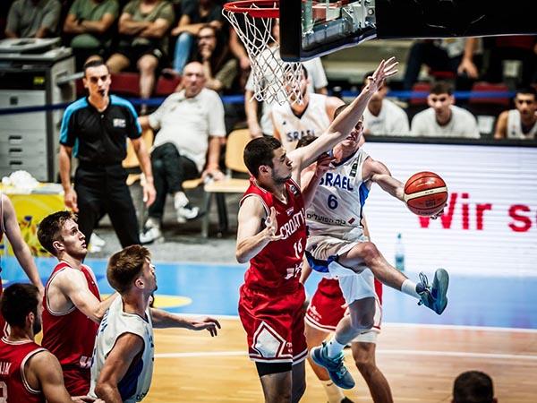 קרואטיה נלחצה (FIBA)