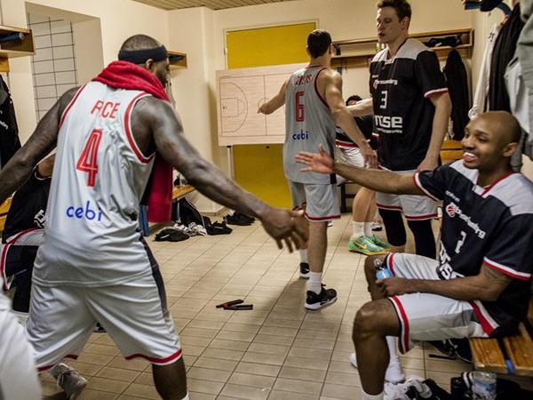 25 נק', כולל סל ניצחון. רייס (FIBA)