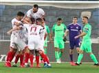 """רעש לבן: ב""""ש עלתה לחצי הגמר, 1:2 על חיפה"""