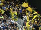 גם בכדוריד: גמר הגביע ייערך ללא קהל