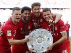 רשמית: הליגה הגרמנית תחודש ב-15 במאי