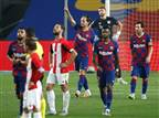 חילוף מנצח: ברצלונה גברה 0:1 על בילבאו