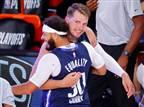 """""""לא הקשבתם"""": אירופה סוגרת חשבון עם ה-NBA"""