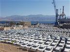 נשבר שיא במכירות רכב בישראל