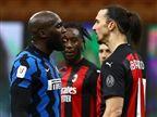 מחר: הדרבי של מילאנו, משחק העונה באיטליה