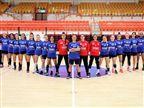 נבחרת הנשים הודחה במוקדמות אליפות העולם