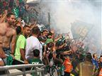 אזלו 12 אלף הכרטיסים של חיפה לחצי הגמר