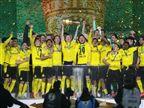 דורטמונד זכתה בגביע אחרי 1:4 על לייפציג