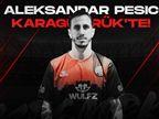 רשמי: פשיץ' חתם בקראגומרוק הטורקית
