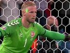 בשל אירועי חצי הגמר: אנגליה נקנסה