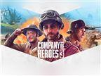 נחשף: Company of Heroes 3 יוצא ב-2022